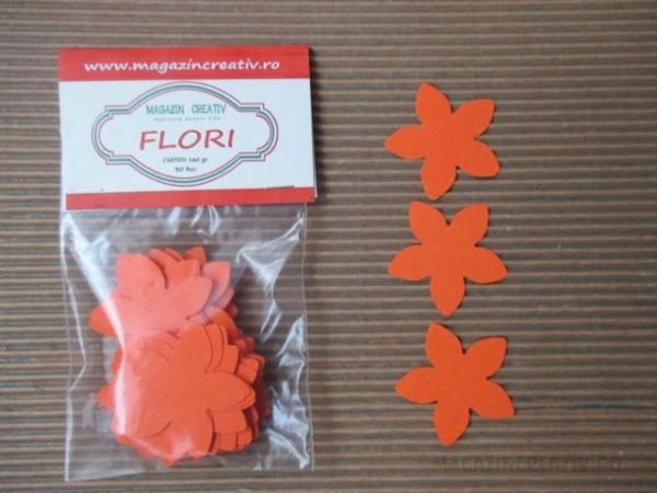 Flori 3,8 cm