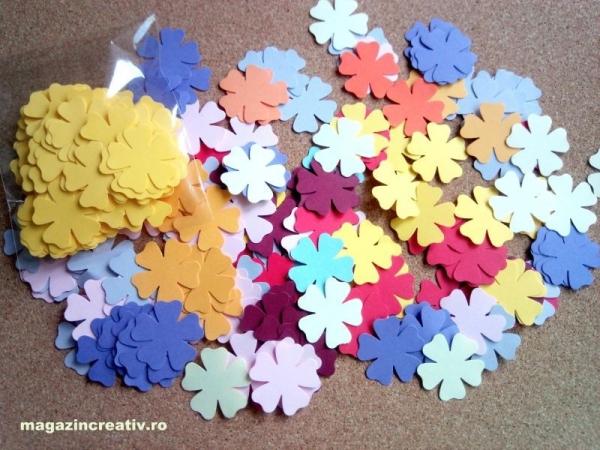 Flori 2,5 cm