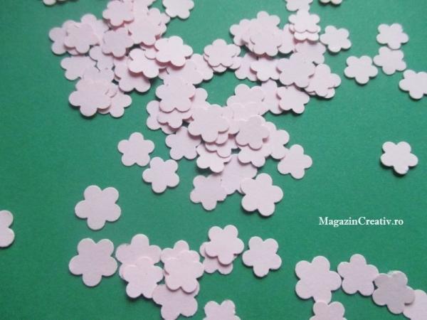Floricele mici