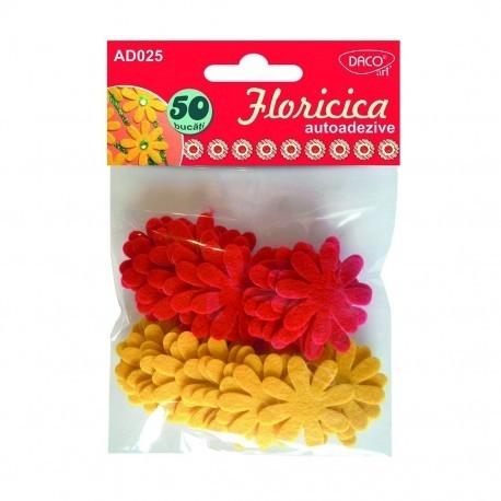 Floricica AA pâslă