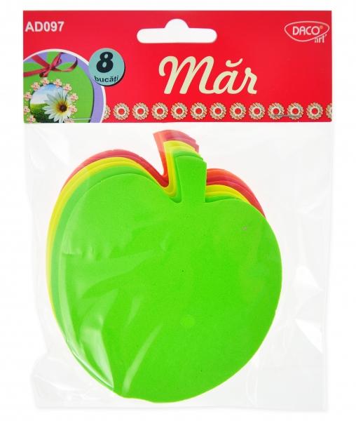 Măr spumă
