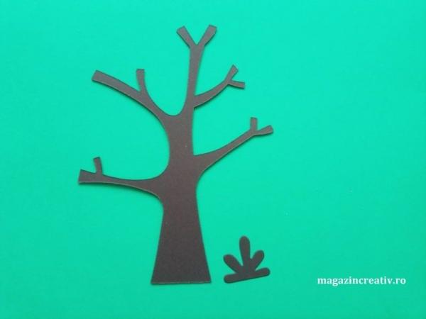 Copaci mari 1