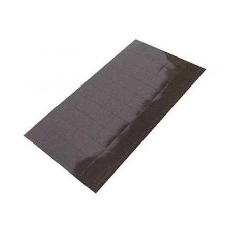 Magnet pătrate autocolante 20x20mm (50buc/set) 0