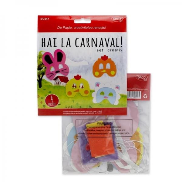 Hai la carnaval 0