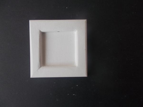 Tablou mic pătrat 0